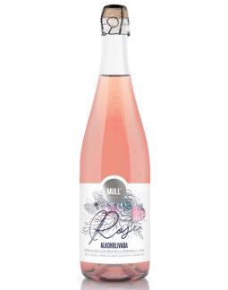 alkoholivaba Mull Rose
