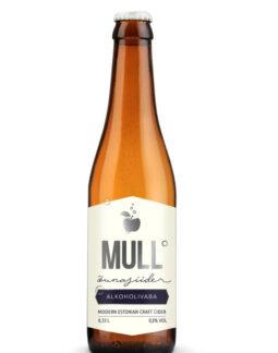 Alkoholivaba siider MULL